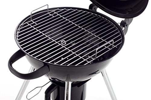Zoom IMG-3 sochef g20040210 barbecue pupo 47