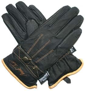 Mark Todd Winter Riding Glove - Black, X-Small