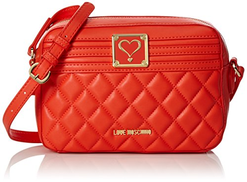 Love Moschino Love Moschino, Cabas Orange