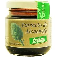 ijsalut - ext. alcachofa cremoso santiveri 160 gr.