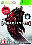 """Prototype 2 RADNET Edition is a highly limited edition of Prototype 2. Designed for """"early bird"""" fans, it comes equipped with a RADNET access code found on the back of the game manual. Prototype 2 takes the unsurpassed carnage of Radical Entertainmen..."""