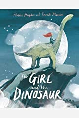 The Girl and the Dinosaur Hardcover