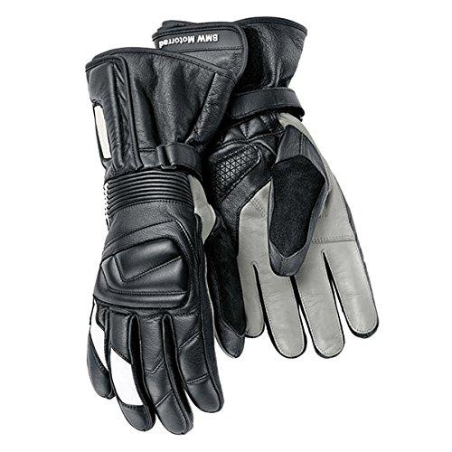 Handschuhe PROSPORT BMW Motorrad Farbe schwarz 8-8,5