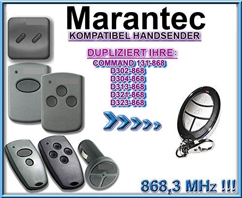 Marantec kompatibel handsender / klone TR-071