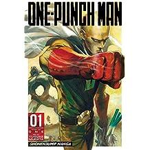 One-Punch Man Volume 1