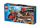Lego City 60027 - Monster-Truck Transporter