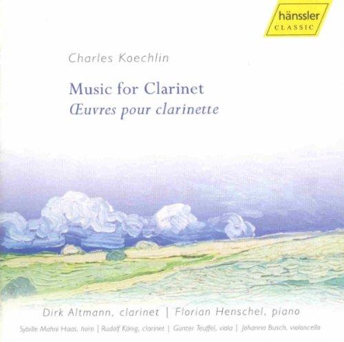 Les confidences d\'un joueur de clarinette (The Confessions of a Clarinet Player), Op. 141: X. Duo final du