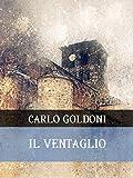 Il ventaglio (Italian Edition)