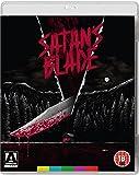 Satan's Blade Dual Format Blu-ray + DVD