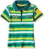 Cherokee Boys' T-Shirt (267983958_Green_7 - 8 years)