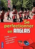 Coffret Se perfectionner en anglais (Livre + 3 CD)