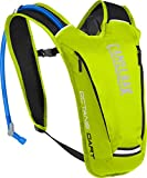 Camelbak Products LLC Camelbak Octane Dart Hydration Pack Trinkrucksack, Lime Punch/Black, 50 oz