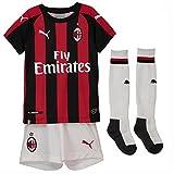 Puma 2018-2019 AC Milan Home Mini Kit
