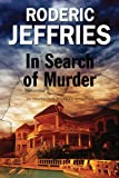 In Search of Murder (An Inspector Alvarez Mystery Book 37) (English Edition)