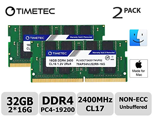 Timetec Hynix IC Apple 32GB KIT(...