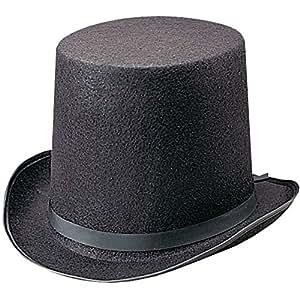 Forum Novelties 179639 Po-le savoir Deluxe tuyau Hat adultes