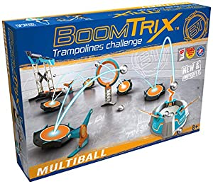 Goliath -Boomtrix , Pack Multi-trucos  (80604)
