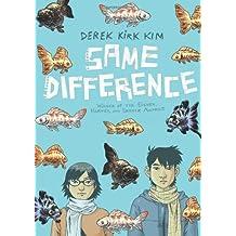 Same Difference by Derek Kirk Kim (December 06,2011)