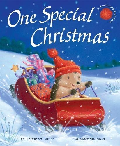 One Special Christmas por M Christina Butler