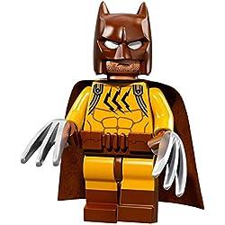 Lego 71017minif igures série Lego Batman Movie-catmantm Mini Action Figure