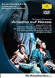Strauss - Ariadne Auf Naxos (Levine, Metropolitan Opera) [DVD] [2002]