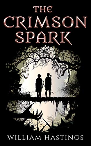 The Crimson Spark (English Edition)
