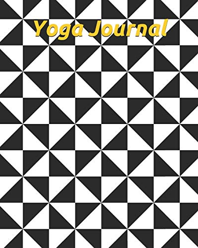Yoga Journal: Yoga Journal Notebook Diary   Cute Gifts For Yoga Lovers   Yoga Notebook for people who like to track their progress