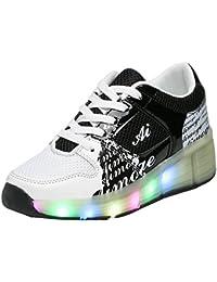 Pamray , Chaussures de skateboard pour garçon