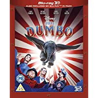 Disney's Dumbo Live Action