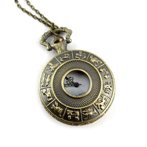 pocket-watch-zodiac-golden