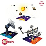 Shifu iOS and Android Augmented Reality ...