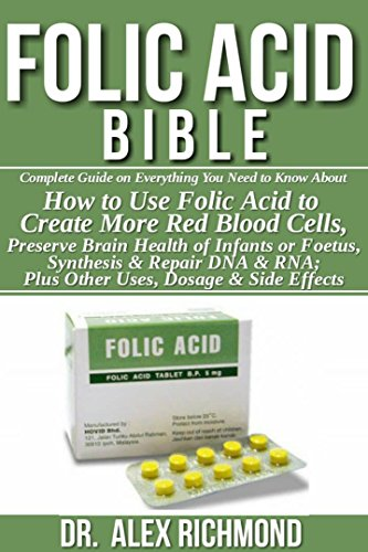 Folic Acid Bible (English Edition)