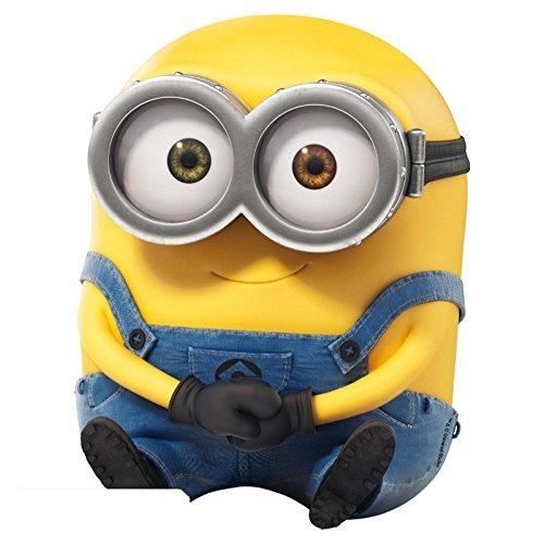 Kostüm Kind Stuart - Minions - Ich einfach Unverbesserlich - Mausmatte Mauspad - Bob - 23.5 x 20 cm
