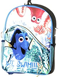 "Preisvergleich für Finding Dory ""What do we do? We swim!!!"" Kid's backpack"