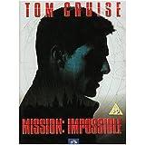 Mission: Impossible [Reino Unido] [DVD]