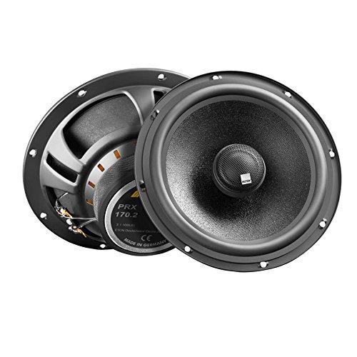 Eton PRX 170.2 16,5cm Koax Lautsprecher KFZ Auto Lautsprecher 100 Watt Performance Series Coaxial