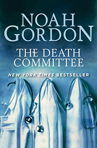 The Death Committee (English Edition)