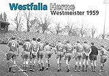 12 Ansichten/Postkarten - Eine Hommage an Westfalia Herne (12 Postkarten)