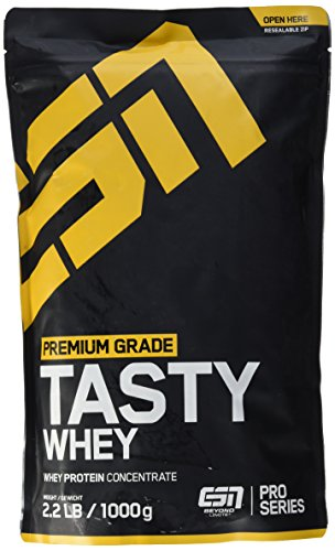 ESN Tasty Whey Pro Series, Chocolate, 1kg Beutel