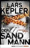 'Der Sandmann: Kriminalroman (Joona Linna 4)' von Lars Kepler