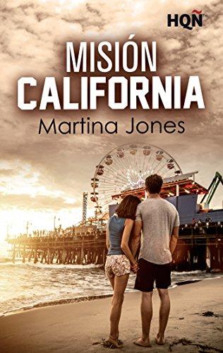 Misión California (HQÑ) de [Martina Jones]