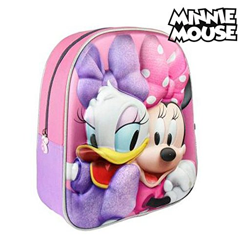 Minnie Mouse CD-21-2103 2018 Mochila Infantil, 40 cm