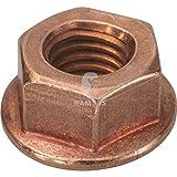 Kupfermutter Auspuff OPEL M8 SW13 50 Stück