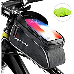 Shenkey Bolso Para Bicicleta Impermeable Para Colocar El Móvil