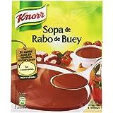 Knorr Sopa Desh Rabo Buey - 71 gr