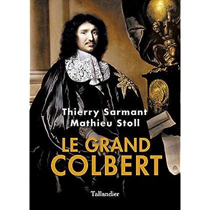 Le Grand Colbert (HISTOIRE)