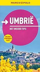 Umbrie: met insider tips (Marco Polo)