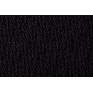 Akustikstoff, Bespannstoff • Stück 150 x 100 cm • Farbe: SCHWARZ