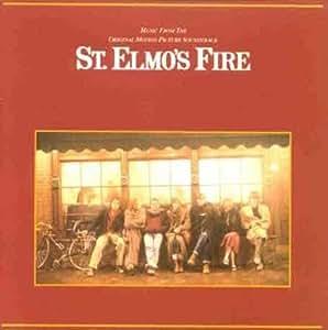 St.Elmo's Fire [Import anglais]