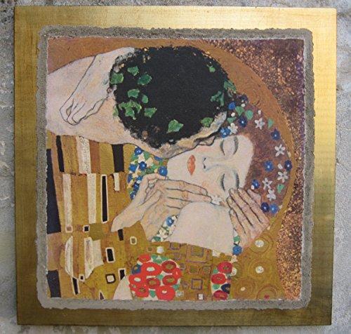 ars-martos-reproduction-art-the-kiss-fresco-on-plaster-width-45-cm-height-45-cm